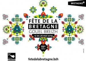 Fête de la Bretagne 7ème édition