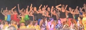 Annulation du Gala de Danse