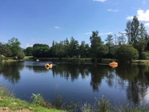 4ème édition du Festival de l'étang