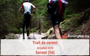 15ème édition du Trail