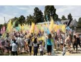 Balade colorée et Festival de l'étang 2019