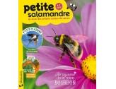 Nouveauté : la revue La petite salamandre