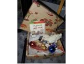 la médiathèque aux couleurs de Noël