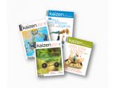 """Nouvelle revue """"Kaizen"""""""