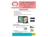 Munki : une offre musicale gratuite pour les enfants (0 à 8 ans)