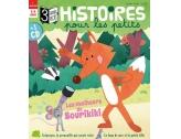 """Nouvelle revue pour les petits : """"Histoires pour les petits"""""""