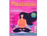 Nouvel abonnement : Méditation