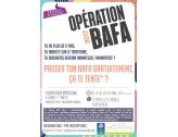 Opération BAFA 2017