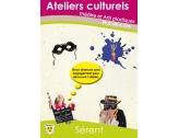 Ateliers culturels : Théâtre et Arts Plastiques