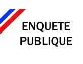Enquête publique PLU - rapport d'enquête