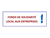 Fonds de solidarité local aux enteprises