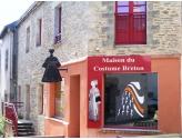 Maison du costume et Point Informations touristiques