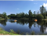 4ème édition du F'Estival de l'étang