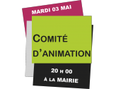 Comité d'animation