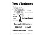 "Théâtre ""Terre d'Espérance"""